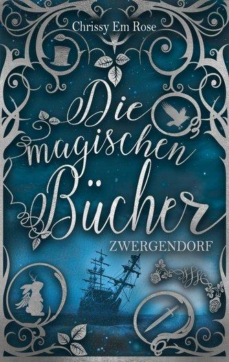 Die magischen Bücher