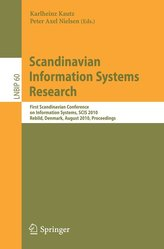 Scandinavian Information Systems Research
