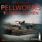 Insel-Krimi 14 - Pellworms kleine Leichen