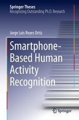 Smartphone-Based Human Activity Recognition