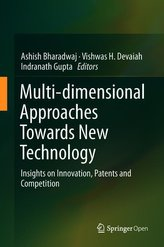 Multi-dimensional Approaches Towards New Technology