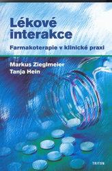 Lékové interakce