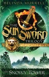 Sun Sword 3: The Snowy Tower