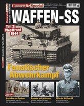 Waffen-SS, Westfront 1944