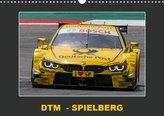DTM-SPIELBERGAT-Version  (Wandkalender 2021 DIN A3 quer)