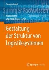 Gestaltung der Struktur von Logistiksystemen