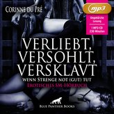 verliebt, versohlt, versklavt - wenn Strenge not (gut) tut   Erotik SM-Audio Story   Erotisches SM-Hörbuch MP3CD