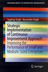 Strategic Implementation of Continuous Improvement Approach