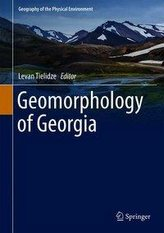 Geomorphology of Georgia