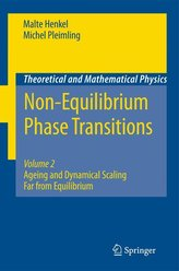 Non-Equilibrium Phase Transitions 2