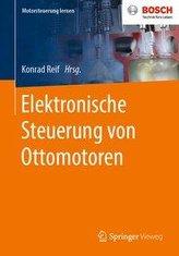 Elektronische Steuerung von Ottomotoren