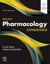 Dale\'s Pharmacology Condensed