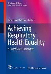 Achieving Respiratory Health Equality