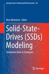 Solid-State-Drives (SSDs) Modeling