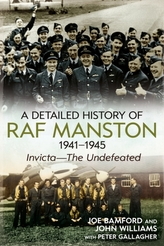A Detailed History of RAF Manston 1941-1945