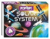 Nature\'s Pop-Up: Solar System