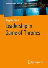 Leadership in Game of Thrones