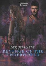 Revenge of the Underworld