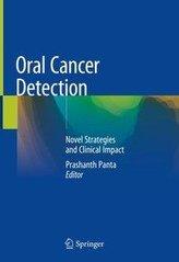 Oral Cancer Detection