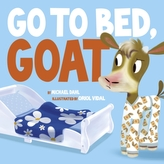 Go to Bed Goat