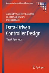 Data-driven Controller Design