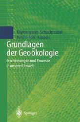 Grundlagen der Geoökologie