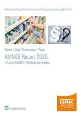 AMNOG-Report 2020