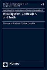 Interrogation, Confession, and Truth