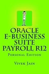 ORACLE E-BUSINESS SUITE PAYROL