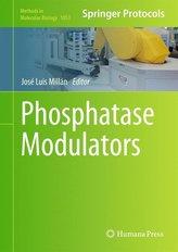 Phosphatase Modulators