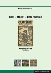 Adel - Macht - Reformation