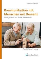 Kommunikation mit Menschen mit Demenz