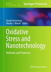 Oxidative Stress and Nanotechnology