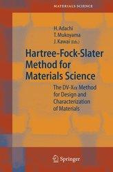 Hartree-Fock-Slater Method for Materials Science