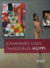 Johannes und Thaddäus Hüppi