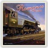 Romance of Steam - Dampflokomotiven 2021