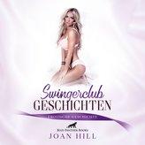 Erotische Swingerclub Geschichten | Erotik Audio Story | Erotisches Hörbuch Audio CD