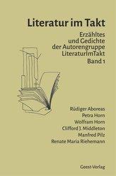 Literatur im Takt