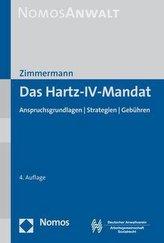 Das Hartz-IV-Mandat