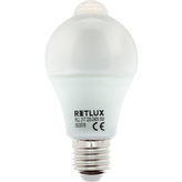 LED žárovka stmívatelná RETLUX RLL 317