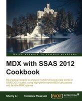 MDX with Microsoft SQL Server 2012 Analysis Services Cookbook