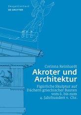 Akroter und Architektur