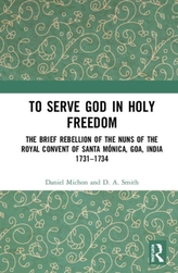 To Serve God in Holy Freedom