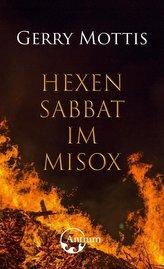 Hexensabbat im Misox