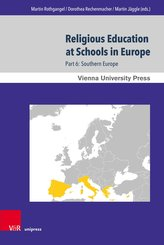 Religious Education at Schools in Europe 06