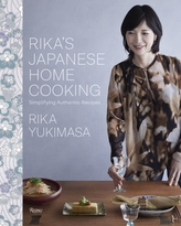 Rika\'s Japanese Home Cooking