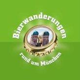 Bierwanderungen rund um München