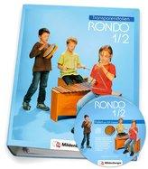 RONDO 1/2 - Transparentfolien