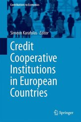 Credit Cooperative Institutions in European Countries