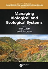 Managing Biological and Ecological Systems